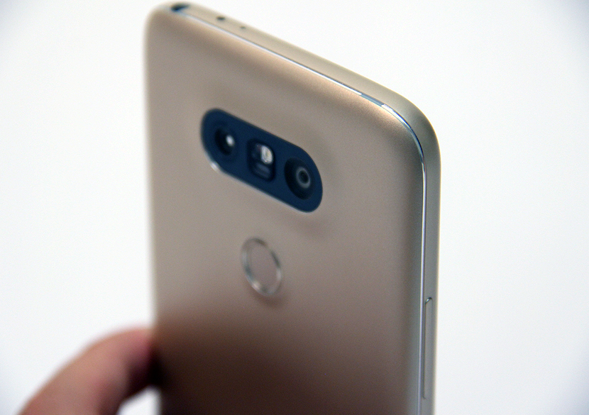 LG G5 Phone Review