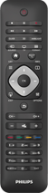 Philips 7000 remote
