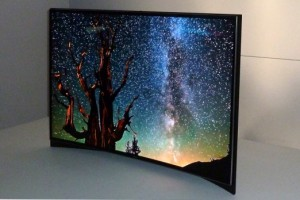 Samsung OLED4 Curved