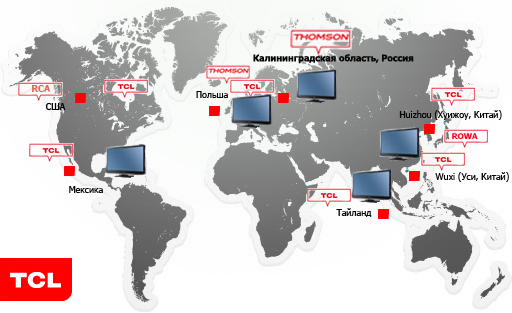 tcl-map-factory