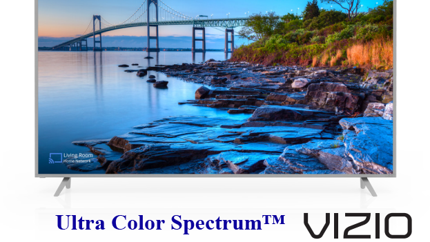 Ultra Color Spectrum™