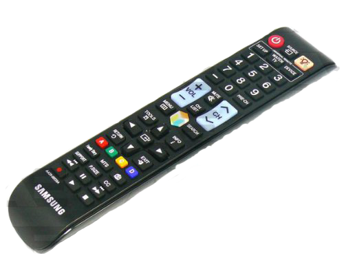 Standart TV remote not working how to check
